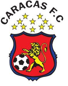 Caracas FC. Primera Division, Venezuala