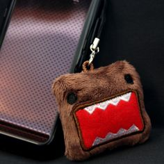 Anime Cell Phone Charms   Hover over image to zoom Coin Purse, Charms, Purses, Wallet, Phone, Image, Anime, Handbags, Telephone