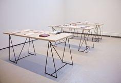 architecture model exhibition table - Google keresés