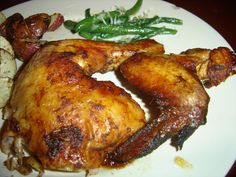 chicken recipes on Pinterest | Baked Chicken, Baked Fried Chicken and ...