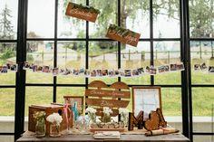 Купить Свадебная деревянная табличка рустик с именем/надписью - табличка на…