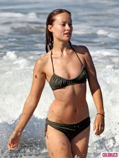 Olivia Wilde Bikini Pictures Take It To The House Egotastic