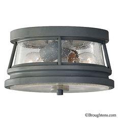 283 best outdoor lighting images on pinterest exterior lighting feiss chelsea harbour flush outdoor ceiling light aloadofball Gallery