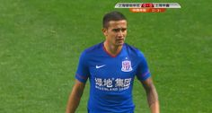 Tim Cahill - Chinese Super League #CSL