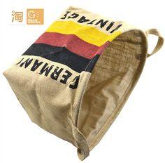 10pcs For 1 3 5 7 Series X1 X3 X5 X6 Z4 waterproof Gunny cloth car trunk storage bag box, GErmany Flag car trunk orgnizer