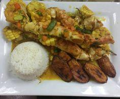 jamaican valentine's day recipes