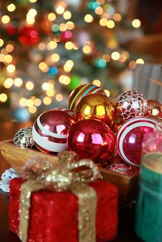 holiday glam & celebrations  ..  X ღɱɧ || **The Magic Of Christmas**  ♫ La-la-la Bonne vie ♪ holidays celebration ., X ღɱɧღ