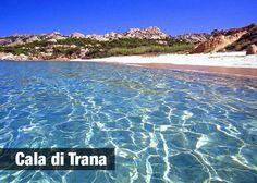 Le spiagge - Palau Turismo