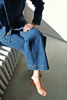 f2132521874e09 Caron Callahan Michael Kors Jeans