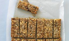 Free muesli bar slice recipe. Try this free, quick and easy muesli bar slice recipe from countdown.co.nz.