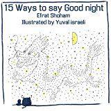 Free Kindle Book -   15 Ways To Say Good Night - Volume 1
