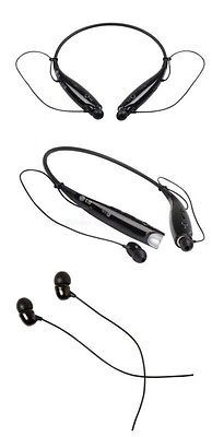 TONE ULTRA HBS 800 BLUETOOTH WIRELESS STEREO HEADSET BLACK