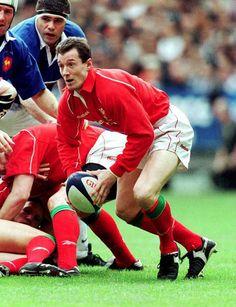Wales - Robert Howley