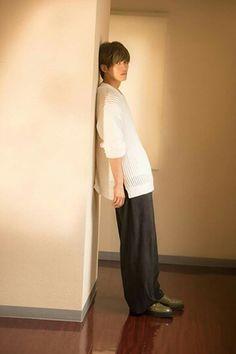 Matsuzaka Tori♡