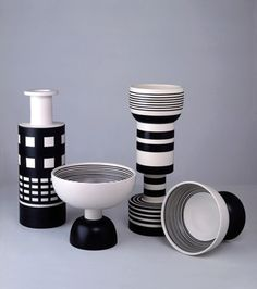 ~ graphic pottery ~