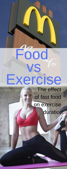 Does exercise cancel out my cheat meal? You hurry to put on your exercise clothes and head to the gym just in time for that s… Nutrition Data, Health And Nutrition, Health And Wellness, Burger King Whopper, Weight Gain, Weight Loss, Dark Chocolate Nutrition, Sugar Intake, Cheat Meal