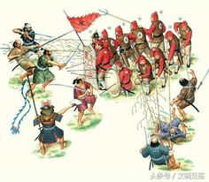 Wakō pirates being beaten up by Chinese ming mandarin ducks formation. Military Art, Military History, Golden Age Of Piracy, Chinese Armor, Story Drawing, Classical Antiquity, Dynasty Warriors, Samurai Art, Medieval Armor