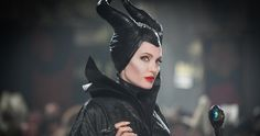 I got Maleficent! Which Disney Character Should You Dress Up as for Halloween? | Disney Style