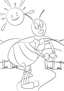 EDWAYZ - Innovation in Education: Engage your kids with our activity sheets Colouring Pages, Coloring Sheets, Activity Sheets, Smurfs, Kids Rugs, Symbols, Letters, Activities, Education
