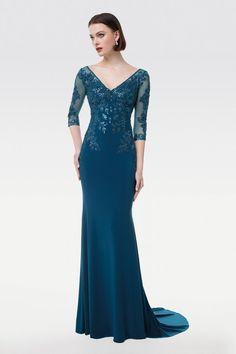 Βραδυνό Φόρεμα Eleni Elias Collection - Style E819