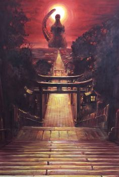 King Kong, Godzilla Franchise, Godzilla Comics, Godzilla Wallpaper, Japanese Superheroes, Cool Monsters, Destroyer Of Worlds, Art Sites, Cool Pictures