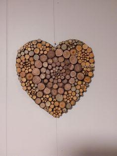Modern Sculpture, Wood Sculpture, Wall Sculptures, Modern Rustic Decor, Rustic Design, Wood Slices, Tree Slices, Log Centerpieces, Farmhouse Frames
