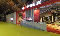 More Life Per Square Metre - #Häfele at #Acetech 2016