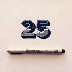 Sean-McCabe-lettering_12 Plus de découvertes sur Déco Tendency.com #deco #design #blogdeco #blogueur