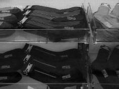 Philip Larkin documentary, 'Monitor: Down Cemetery Road'. Authors, Writers, Philip Larkin, Guitar Solo, Peter Capaldi, Cemetery, Documentary, Monitor, Interview