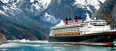 Disney Cruise Line announces Summer 2018 destinations to include first-time visits to Italy, Ireland locales