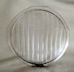 Antique Model T Ford Script H Glass Headlight Lens-Vintage 1921-27 by…
