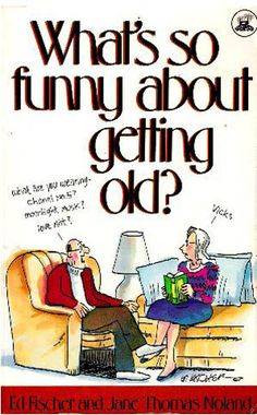 Funny Books For Adults