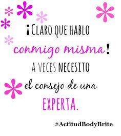 #ActitudBodyBrite