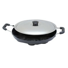Pilot Appam Patra with side handle Curved Glass, Kitchenware, Pilot, Handle, Electronics, Stuff To Buy, Pilots, Consumer Electronics, Remote