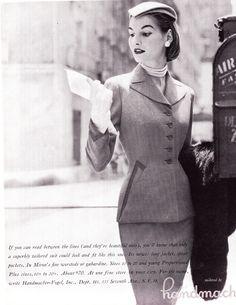Handmacher 1951