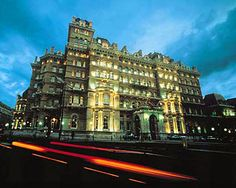 London's prestigious five-star hotel The Langham is known as one of England's most haunted hotels, home to up to seven ghosts that have been...