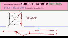 Curso Raciocínio Lógico Sequência de figuras números Teste Psicotécnico ... https://youtu.be/8rmSGGQmr34