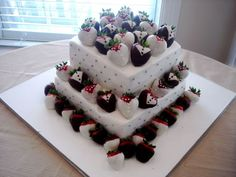 bride and groom chocolate covered strawberries cake cakecentral with regard to chocolate wedding cakes with strawberries