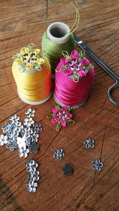 Needle Lace, Tatting, Embroidery, Crafts, Beautiful Crochet, Needlepoint, Pattern, Manualidades, Bobbin Lace