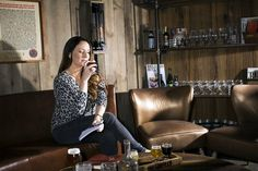 Beer Cellars Whiskey Tastings and the Women Bringing Them to Life