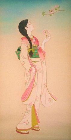 Japanesefashion Painter kishou ♡♡♡Blog originating the Lolita fashion is here ♡ http://www.wunderwelt.jp/blog/english