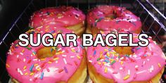 It's National Donut Day And Here Are 7 Facts You Didn't Know About Donuts Funny Names, Cool Names, Name Improvements, Creative Names, National Donut Day, Facts You Didnt Know, Dunkin Donuts, Doughnuts, Yummy Donuts