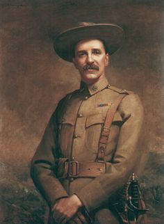 "Major Arthur L. (""Gat"") Howard, machine gun officer with the Royal Canadian Dragoons in South Africa, February — December 1900; founder and Commanding Officer of the Canadian Scouts, December 1900 — February 1901."