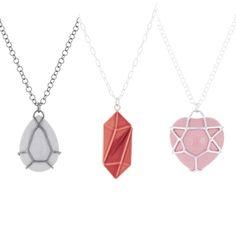 Keramiikkaa ja hopeaa  tuoksu! #creailoa #finnishdesign #jewelry