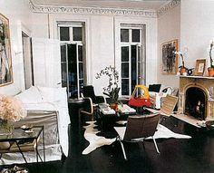 Habitually Chic: Tonne Goodman home