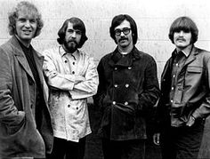 CCR nd they're songs <3 love them.