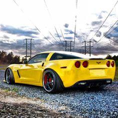Corvette Z06 -