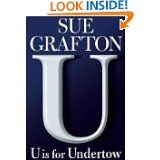 Amazon.com: Sue grafton: Books and I have this one in front of me..