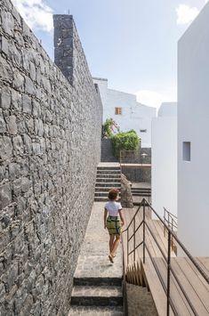 Gallery of Terra Lodge Hotel / Ramos Castellano Arquitectos - 29