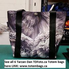 The @nationalballet Tutu Wall bag  Tarzan Dan TDFoto.ca dance bags  To order yours contact me dan@TDFoto.ca